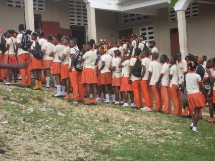 Jean Bellune school 7