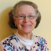 Lorraine Antieau